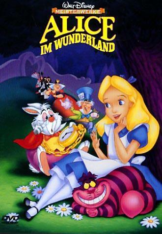 Kritiken Kommentare Zu Alice Im Wunderland Moviepilot De
