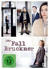 Der Fall Bruckner - Poster