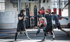 American Assassin mit Dylan O'Brien - Bild 30