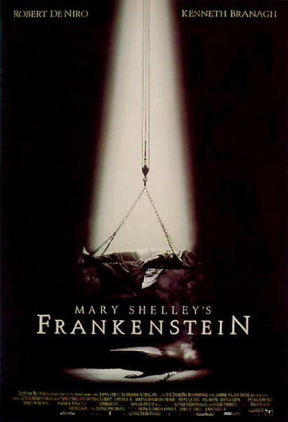 Mary Shelley's Frankenstein - Bild 1 von 7