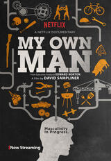 My Own Man - Poster