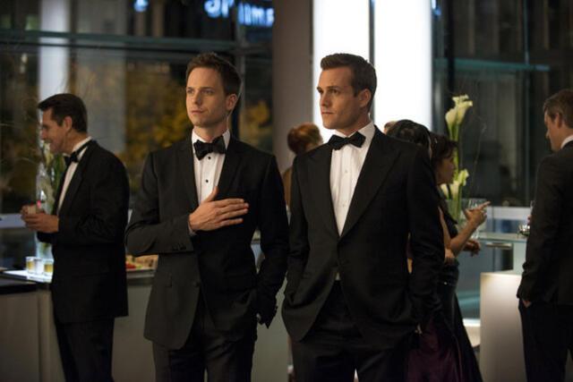 Suits Staffel 5 Stream
