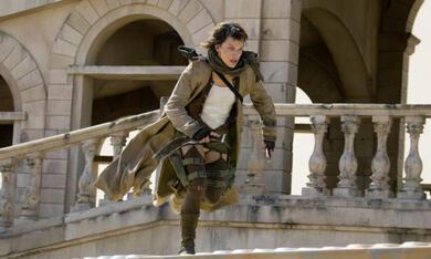 Resident Evil: Extinction mit Milla Jovovich - Bild 7
