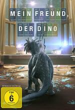 Mein Freund, der Dino Poster