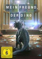 Mein Freund, der Dino - Poster
