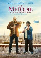 La Mélodie - Der Klang von Paris  - Poster