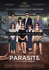 Parasite - Poster