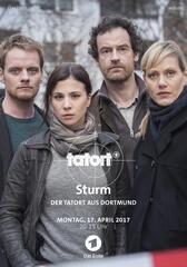 Tatort: Sturm
