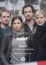 Tatort: Sturm - Poster