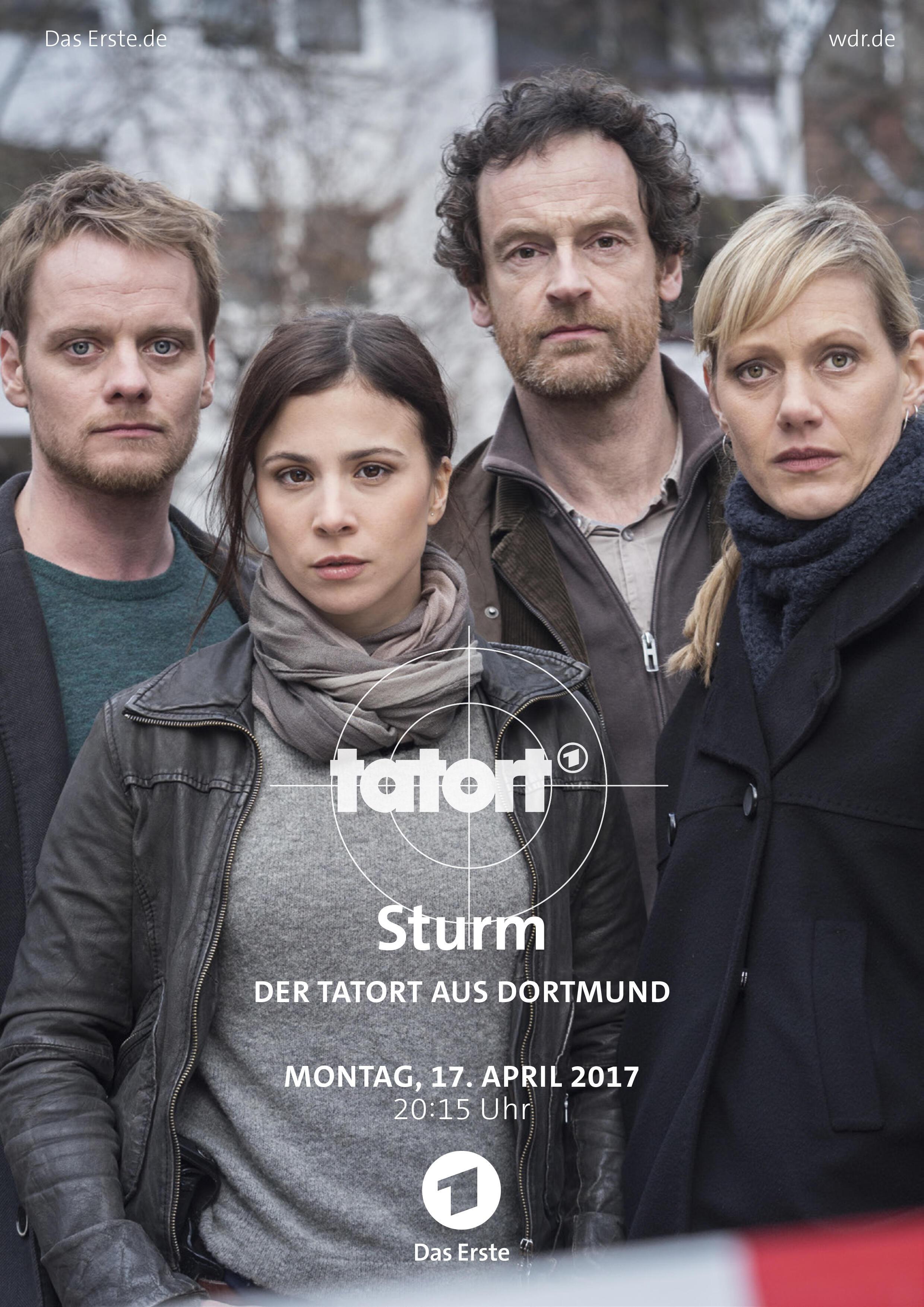 Sturm Tatort