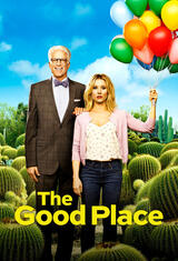 The Good Place - Poster