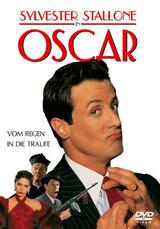 Oscar - Vom Regen in die Traufe - Poster