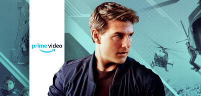 Mission: Impossible mit Tom Cruise