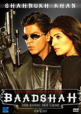Baadshah - König der Liebe - Poster