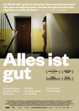 Alles ist gut - Poster