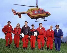 Medicopter 117 Jedes Leben Zählt Serie 1998 2006