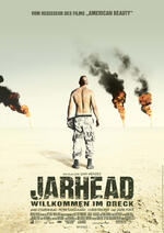 Jarhead - Willkommen im Dreck Poster