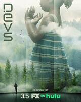 Devs - Poster
