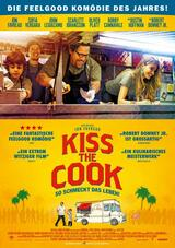 Kiss the Cook - Poster