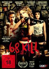 68 Kill - Poster