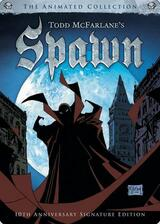 Spawn - Poster