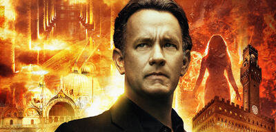 Tom Hanks in Inferno