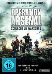 Operation Arsenal