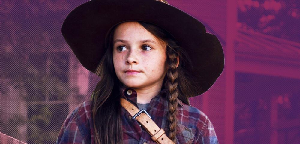 The Walking Dead - Diese Riesensumme verdient die Judith-Darstellerin pro Jahr