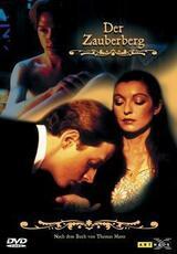 Der Zauberberg - Poster