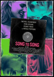Songtosong plakat a4