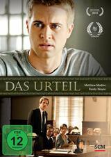 The Trial - Das Urteil - Poster