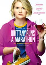 Brittany Runs A Marathon - Poster
