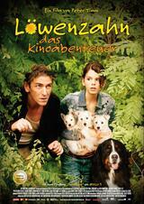 Löwenzahn - Das Kinoabenteuer - Poster