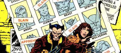 Sieht die Zukunft so düster aus für die X-Men?