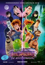 Hotel Transsilvanien 4 - Eine Monster Verwandlung