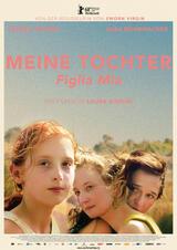 Meine Tochter - Figlia Mia - Poster