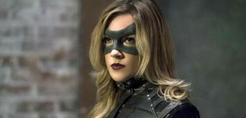 Bild zu:  The CW