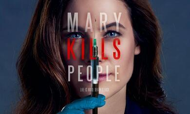 Mary Kills People, Mary Kills People - Staffel 1 - Bild 8