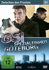 GSI - Spezialeinheit Göteborg 1: Zwischen den Fronten - Poster