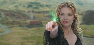 Michelle Pfeiffer in Der Sternenwanderer