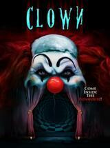 Clown - Poster