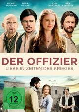 Der Offizier - Liebe in Zeiten des Krieges - Poster