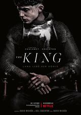 The King - Poster