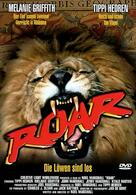 Roar - Die Löwen sind los