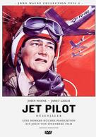 Jet Pilot - Düsenjäger