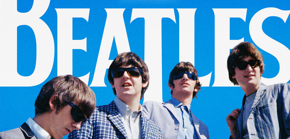 The Beatles Eight Days a Week - The Experience