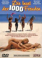 Die Insel der tausend Freuden - Poster