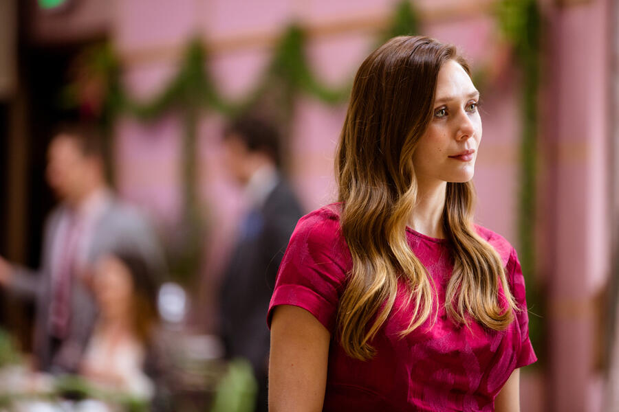 Sorry for Your Loss, Sorry for Your Loss - Staffel 1 mit Elizabeth Olsen