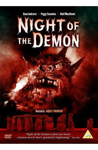 Der Fluch des Dämonen