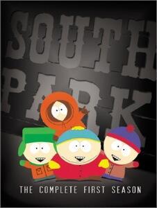 South Park - Staffel 1